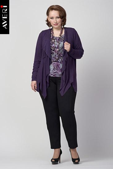 Купить нарядную блузку большого размера