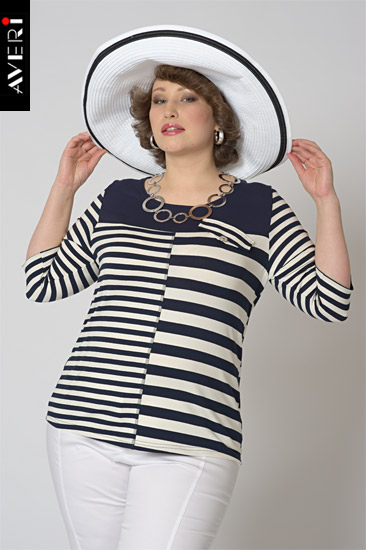 Блузка В Полоску Фото В Самаре