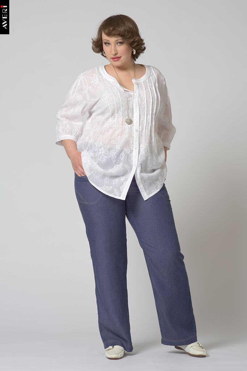 Блузки Для Полных Женщин Оптом В Волгограде