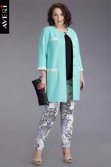 Фирмы Женской Одежды Больших Размеров